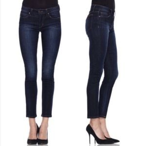 Joe's Jeans Skinny Ankle Dark Wash